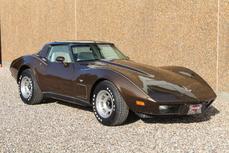 Till salu Chevrolet Corvette 1979