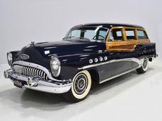 Buick Roadmaster 1953