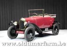 Citroen Other 1923