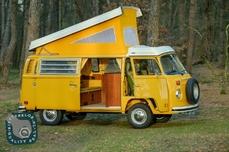 Volkswagen Westfalia 1974