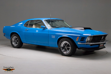 Ford Mustang 1970