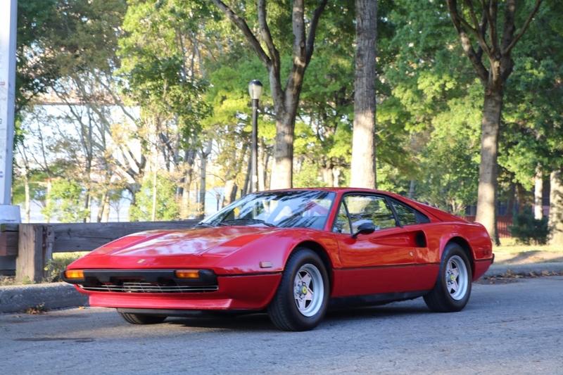 1976 Ferrari 308 Gtb Is Listed Zu Verkaufen On Classicdigest In New York By Gullwing Motor Cars For 149500 Classicdigest Com