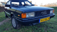 Audi 80 1981