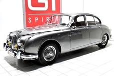Jaguar Mk2 1962