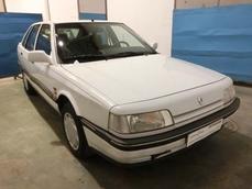 Renault 21 1992