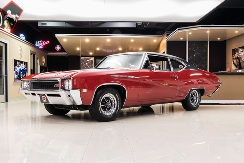 Buick GS 1968