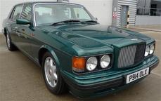 Bentley Turbo R 1997