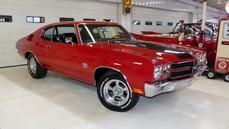 Chevrolet Chevelle 1970