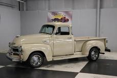 Chevrolet 3100 1955