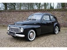 Volvo PV444 1957