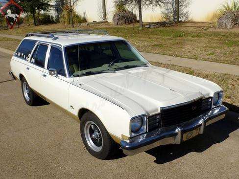 Dodge Aspen 1979