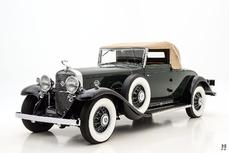 Cadillac V-12 1931
