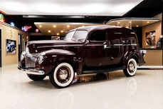 Ford Sedan 1941