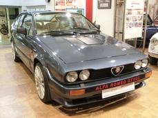 Alfa Romeo GTV V6 1986