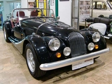 Morgan Plus 8 1989