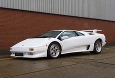 Lamborghini Diablo 1993