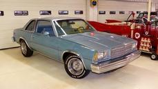 Chevrolet Malibu 1979