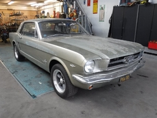 Ford Other 1965