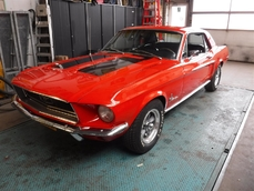 Ford Other 1968