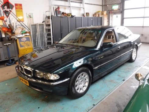 BMW Other 1998