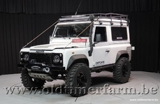 Land Rover Series III 1989