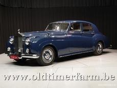 zu verkaufen Rolls-Royce Silver Cloud SII 1961
