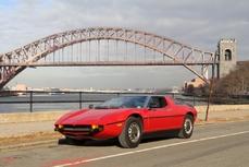 zu verkaufen Maserati Bora 1973