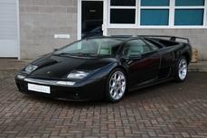 zu verkaufen Lamborghini Diablo 2000