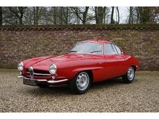 zu verkaufen Alfa Romeo Giulietta 1960