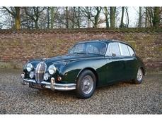 zu verkaufen Jaguar Mk2 1960