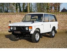 zu verkaufen Land Rover Range Rover 1975