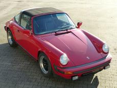 zu verkaufen Porsche 911 1982