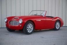 zu verkaufen Austin-Healey 3000 1960