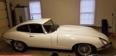 zu verkaufen Jaguar E-type XKE 1964