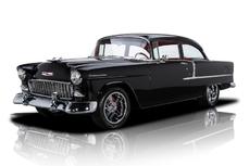 zu verkaufen Chevrolet 210 1955