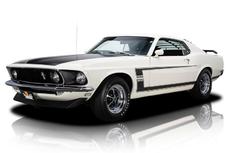 zu verkaufen Ford Mustang 1969