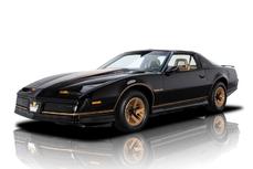 zu verkaufen Pontiac Firebird 1984