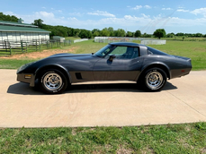 zu verkaufen Chevrolet Corvette 1981