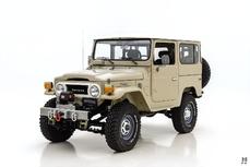 zu verkaufen Toyota FJ40 1978