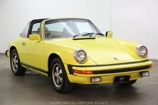 For sale Porsche 911 2.7 1977