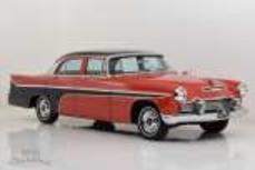 DeSoto Firedome 1954
