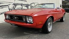 For sale Ford Mustang 1973