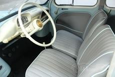 For sale Renault 4CV 1957