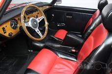 For sale Triumph Spitfire 1977