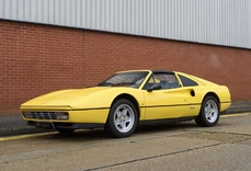 For sale Ferrari 328 GTS 1986