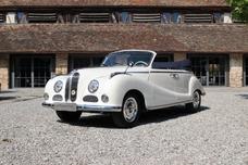 BMW 502 1955