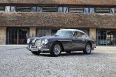 Aston Martin DB2 1954