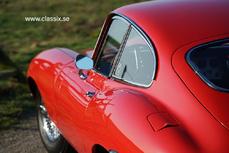 For sale Jaguar E-type XKE 1963