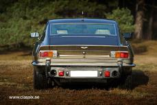 For sale Aston Martin V8 1980