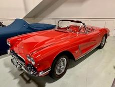 For sale Chevrolet Corvette 1962